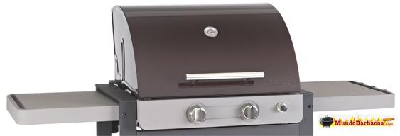 Barbacoa de Gas Barbecook Brahma 2.0