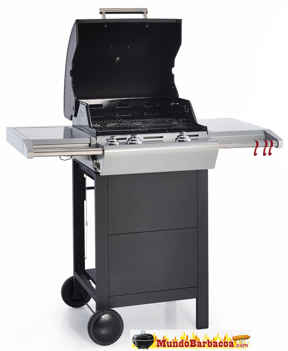 Barbacoas de gas Barbecook Impulse 3.0