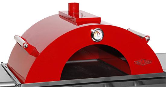 Aplique de Pizza para Barbacoa de Gas Beefeater Discovery de 4 y 5 quemadores