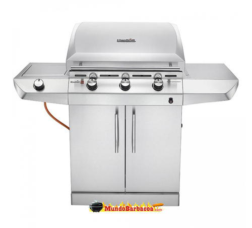 Barbacoa de gas Char-Broil Performance T-36G5