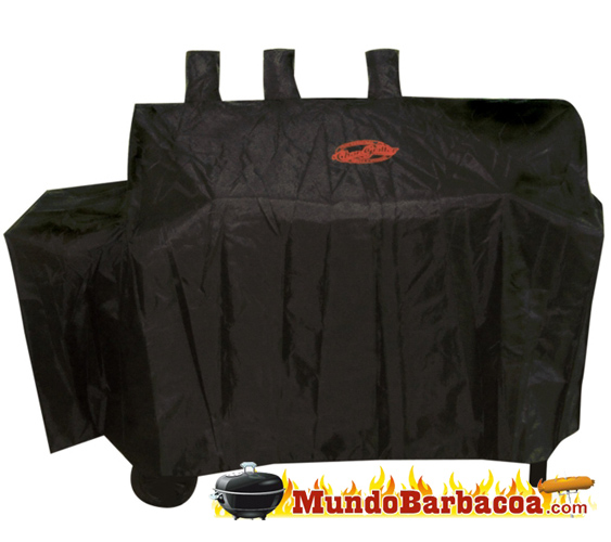 Funda para barbacoa Char-Griller Duo. BAR8080