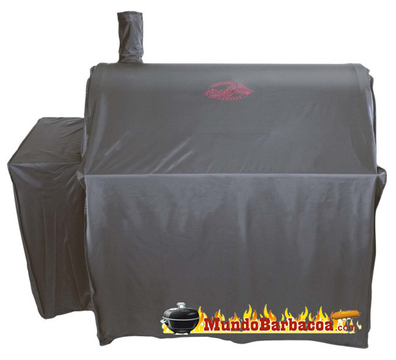 Funda para barbacoa Char-Griller Outlaw. BAR3737