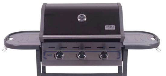 Barbacoa de Gas Cadac Entertainer 3 classic