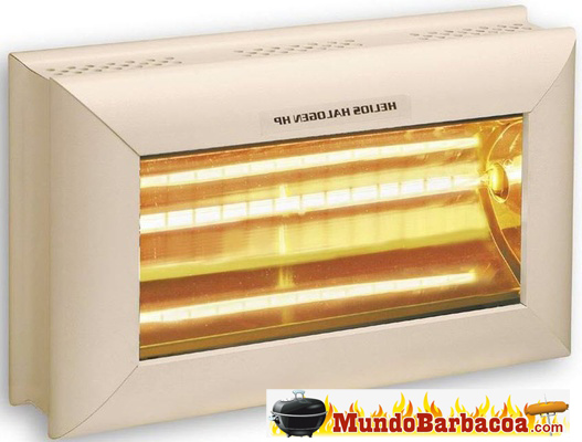 Estufas de infrarrojos Termigo Calefactor High Power Hp1